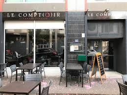 le comptoir restaurant à clermont ferrand