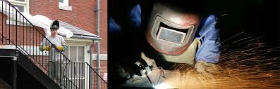 colonial iron works metal fabrication specialists