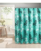 Turquoise And Curtains Deal Alert Turquoise Shower Curtains