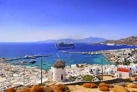 boutique and luxury hotels in mykonos