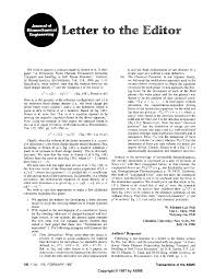 authors u0027 response to u201cletter to the editor commenting on u0027a