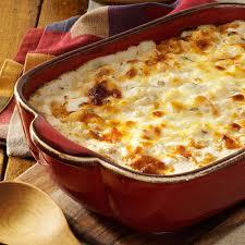30 make ahead thanksgiving recipes taste of home
