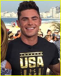 search results zac efron tattoo just jared jr
