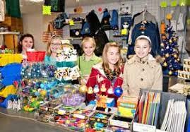 school store overview