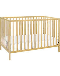amazing deal on union 2 in 1 convertible crib natural