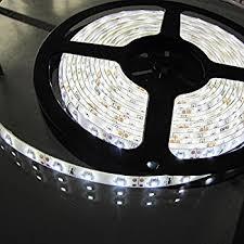 Led Ceiling Strip Lights by Amazon Com Led Strip Light Waterproof Led Flexible Light Strip