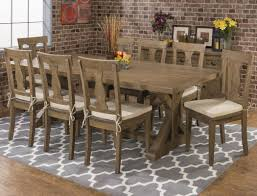 laurel foundry modern farmhouse cannes dining table u0026 reviews
