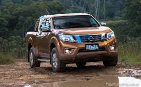 nissan australia service costs 2016 nissan navara st king cab 2 3dtt review video