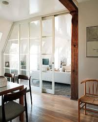 diviser une chambre en deux comment diviser une pièce sans monter un mur hëllø blogzine