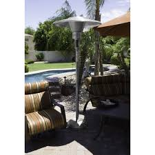 Patio Gas Heaters by Az Patio Heaters Ng Cal Cast Aluminum Natural Gas Patio Heater Atg