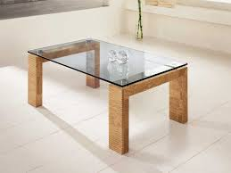 Glass Table Legs Coffee Table Appealing Wood Glass Coffee Table Round Glass Table