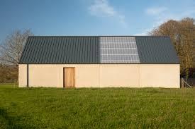 gallery contemporary barn p l o e g architecten 1