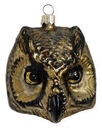 slavic treasures glass resin bird ornaments traditions