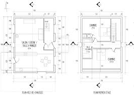 dimensioned floor plan services u0026 fees maison spaces
