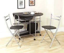 Round Kitchen Tables And Chairs Sets by Kitchen Dining Table Argos White Round Pertaining To Folding And