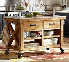 kitchen islands with wheels best 25 rolling kitchen island ideas on rolling for