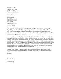 cover letter student part time job professional resumes sample