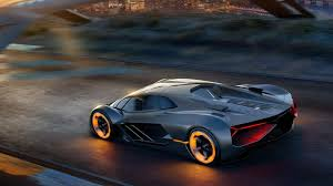 lamborghini concept cars lamborghini concept looks two generations ahead