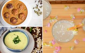 15 indian summer food recipes that will keep your body cool by