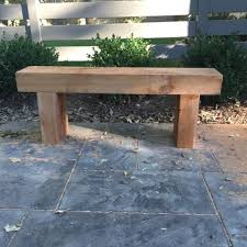 Firepit Benches Diy Outdoor Benches Ramage Company