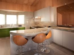Rustic Kitchen Countertops by Kitchen Rustic Kitchen With Concrete Countertops Also Base