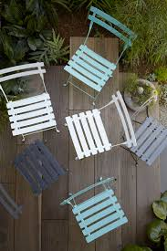 Garden Chairs Best 20 Folding Garden Chairs Ideas On Pinterest Retro Chairs