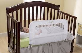 Convertible Crib Bed Rail Summer Infant Baby Products