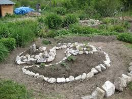 spiral herb garden ideas u2013 how to grow a spiral herb garden