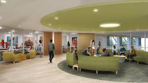 renovation blogs student organization collaboration area student center