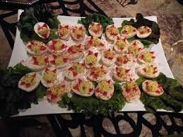 halloween hors d oeuvres catering mountain view south bay caterer haute cuisine