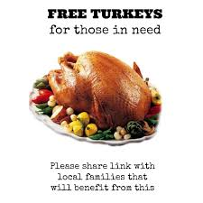 free turkeys in orlando pendas annual turkey giveaway also ft