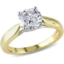 Solitaire Wedding Rings by Rings With Solitaire Setting Still The Top Seller For Good Reasons