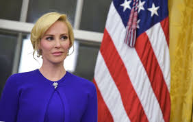 Senators Wife by Treasury Secretary U0027s Wife Apologizes For U0027inappropriate And Highly