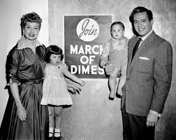 a blog about lucille ball and desi arnaz 43 lovely with some rare