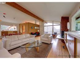 livingroom realty marvelous two level mid century modern lamkins pdx
