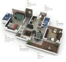 1020 sq ft 2 bhk 2t apartment for sale in vilas javdekar eco