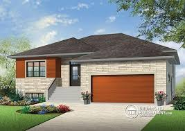 Best Modern House Plans  Contemporary Home Designs Images On - Concept home design