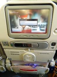 siege emirates avis du vol emirates dubai en economique