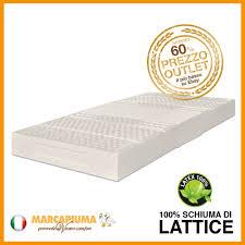 offerta materasso lattice materassi in lattice offerte 63 images materassi offerte