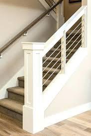 Staircase Handrail Design Staircase Railing Design Modern Staircase Railing Design Modern