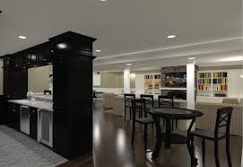basement remodeling ideas before and after attractive yet