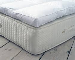 Pacific Coast Feather Bed Cuddle Ewe Mattress Topper Best Mattress Decoration