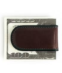 Money Clip Wallet Id Window Men Accessories Wallets U0026 Money Clips Dillards Com