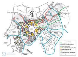 Mesa College Campus Map Maps