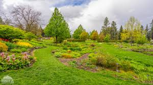 manito park and botanical gardens
