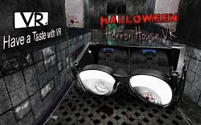 halloween horror house vr android apps on google play