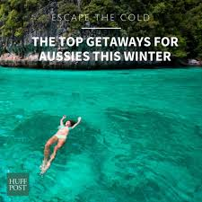 where to travel during the australian winter to keep warm