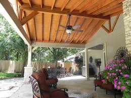covered outdoor living spaces austin porch builder