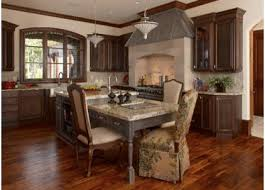 Kitchens With Bars And Islands Kitchen Island With Table Attached Kitchen Islands With Tables