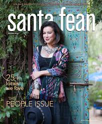 santa fean april may 2015 digital edition by bella media llc issuu